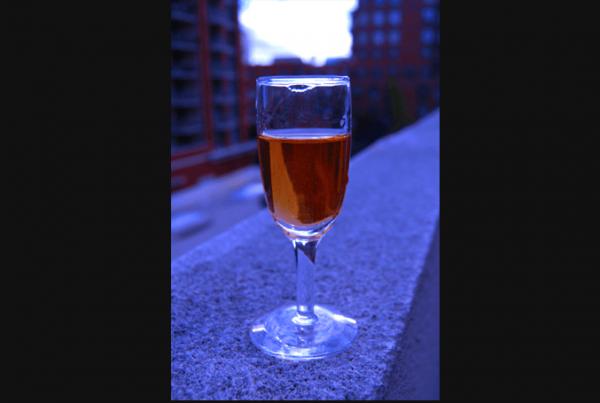 sherryglass