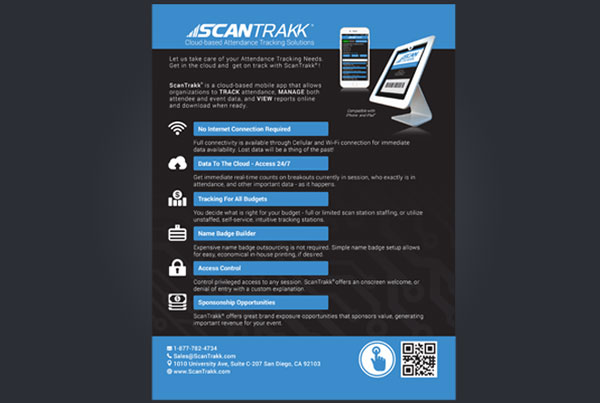 Scantrakk Brochure