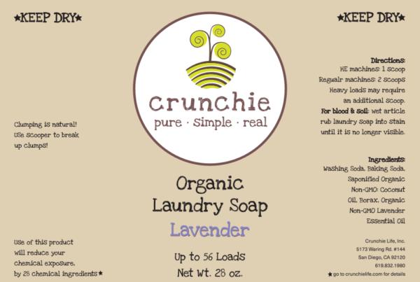 crunchie-label